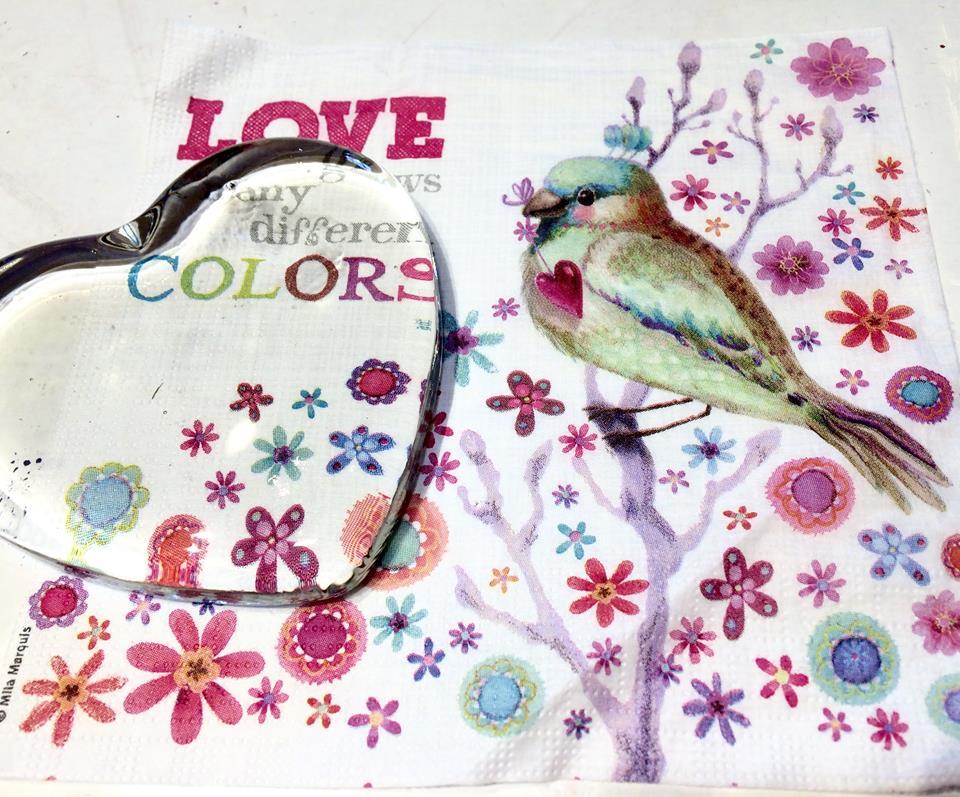 """Tuto """"kit Petits Pas"""" – Bird and Love"""